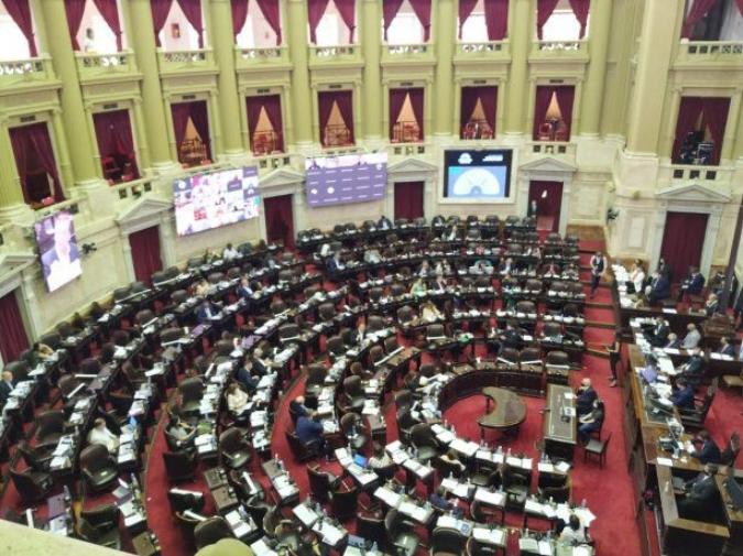 Diputados convirtió en ley la nueva fórmula de la movilidad jubilatoria: las claves
