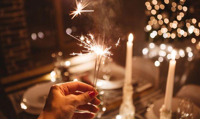 Efemérides: este 31 de diciembre se celebra la Nochevieja, un festejo con diversos orígenes y rituales