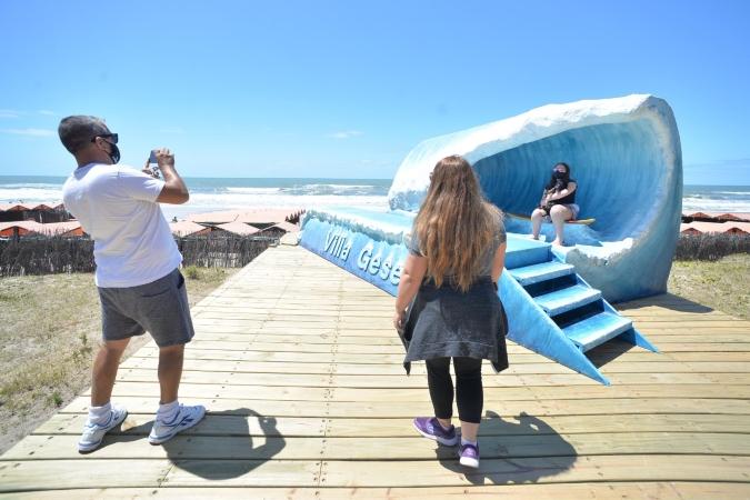 Fin de semana largo: más de 530 mil argentinos obtuvieron el certificado Verano para viajar