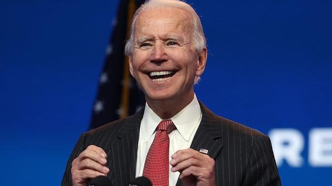 EE.UU: el Congreso certificó finalmente la victoria electoral de Biden