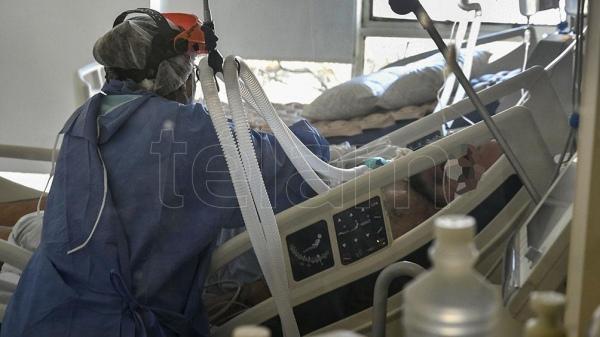 Coronavirus en Argentina: 13.790 nuevos casos, la mayor cifra en más de dos meses