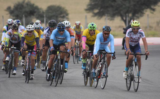Se viene la sexta fecha del Campeonato Argentino de Ruta: este domingo se corre en Tunuyán