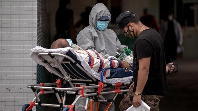 El mundo supera los 90 millones de casos de coronavirus