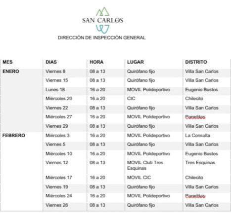 Cronograma-de-castraciones-veterinaria-san-carlos