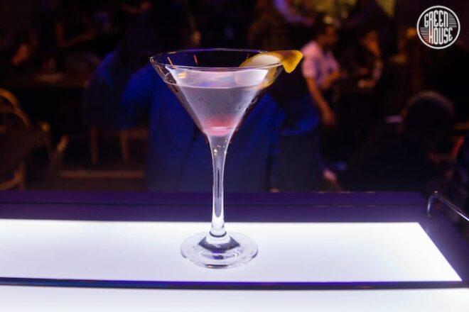 Green-House-American-Bar-cóctel