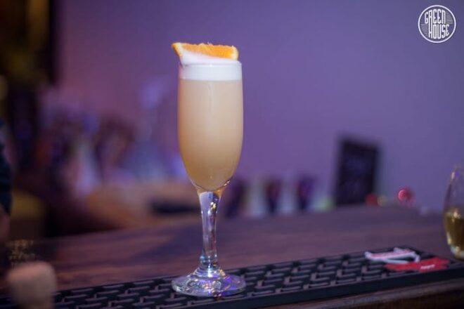 Green-House-American-Bar-coctel-delicioso