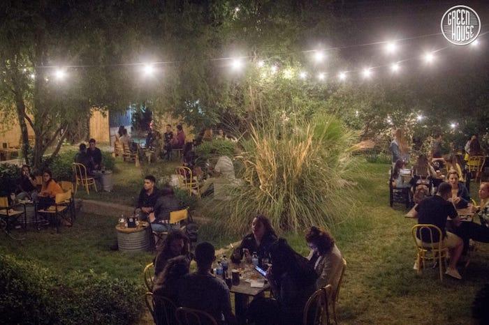 Green House American Bar: un lugar diferente, imperdible y con múltiples opciones para pasarla bien