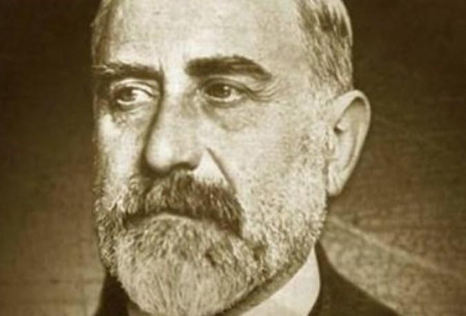 Efemérides: un día como hoy muere Lisandro de la Torre, fundador del Partido Demócrata Progresista