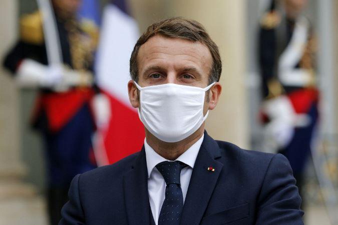 Francia se plantea un tercer confinamiento para frenar las nuevas variantes del coronavirus