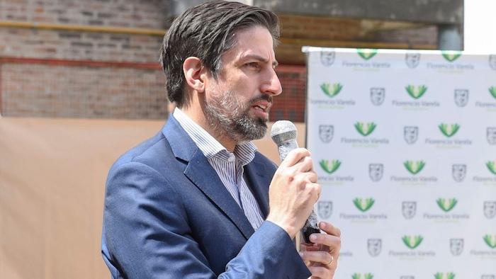 El ministro Trotta anunció que se entregarán 500.000 computadoras a estudiantes de todo el país