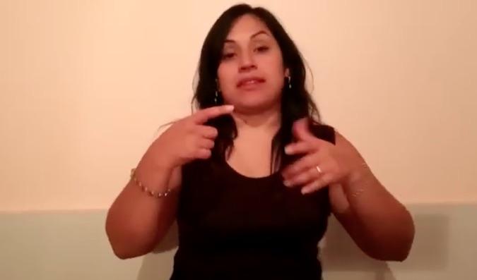 Noticias en Lengua de Señas Argentina (LSA): información destacada de los últimos días