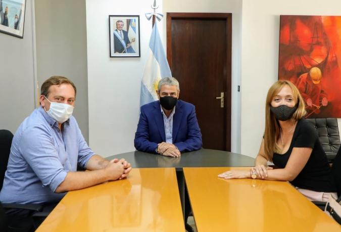 Aveiro será el nuevo jefe de campaña del peronismo en Mendoza para paliar la derrota de las PASO