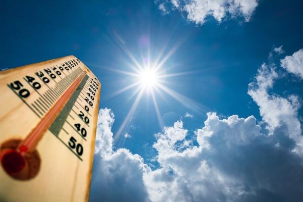 ¡Para pileta! Se viene una semana muy calurosa con máximas que llegarían a 35°