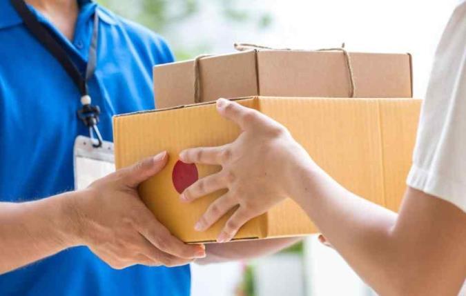 La Consulta: entregaron su pedido de mercadería en otro domicilio y pide por favor que lo devuelvan