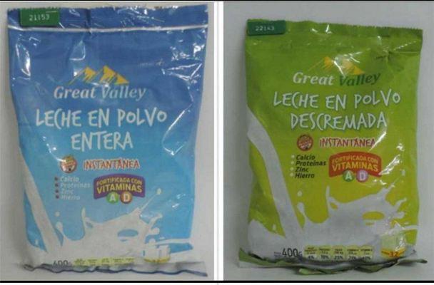 ¡Atención! La ANMAT prohibió en todo el país un suplemento dietario y una leche en polvo