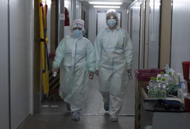 Coronavirus: Argentina reportó 497 nuevas muertes y marcó otro récord