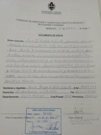 Documento-de-queja-Comisión-de-Derechos-y-Garantías