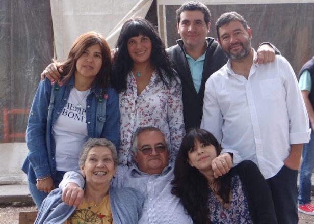 Familia-Rosales