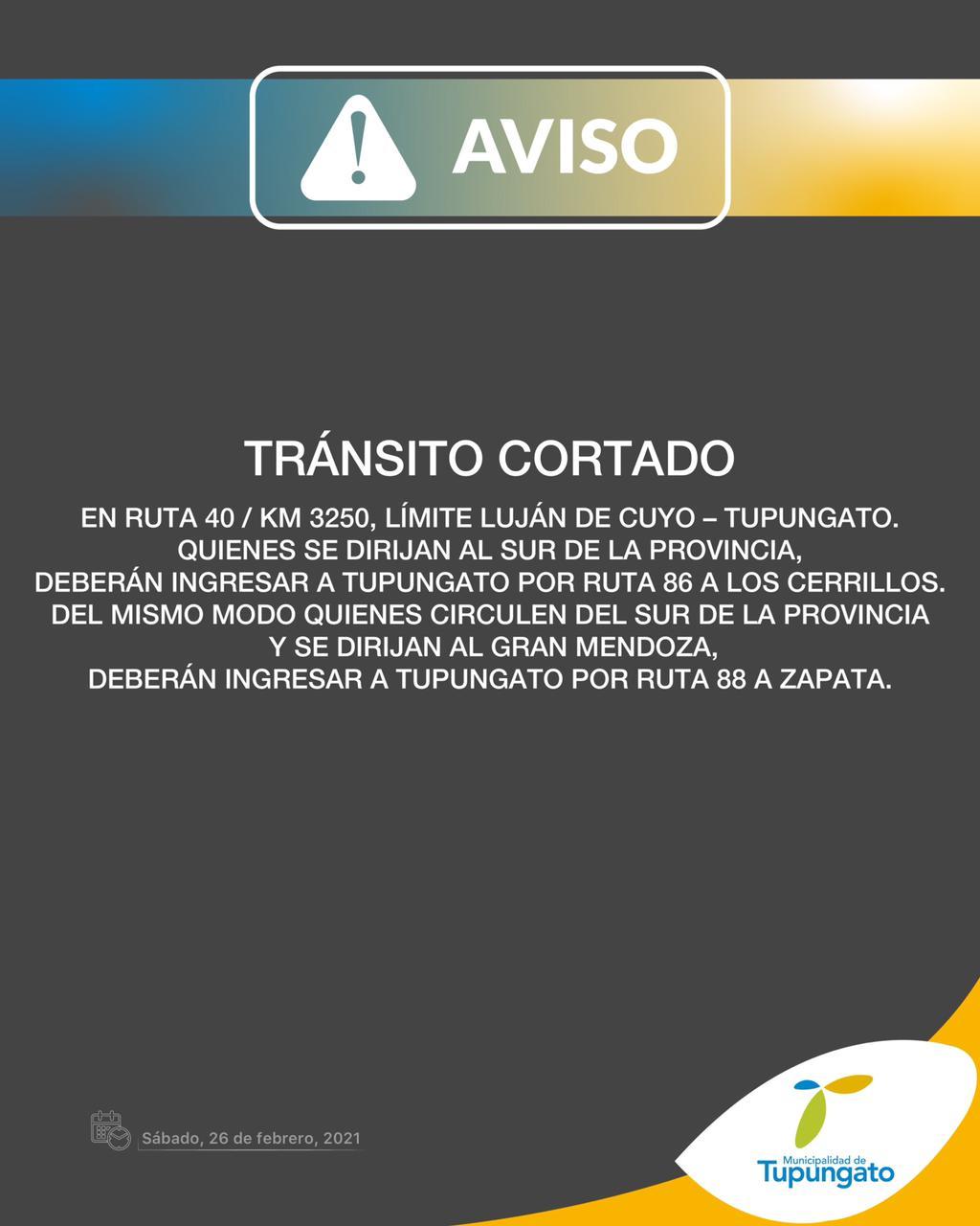 transito-ruta-40