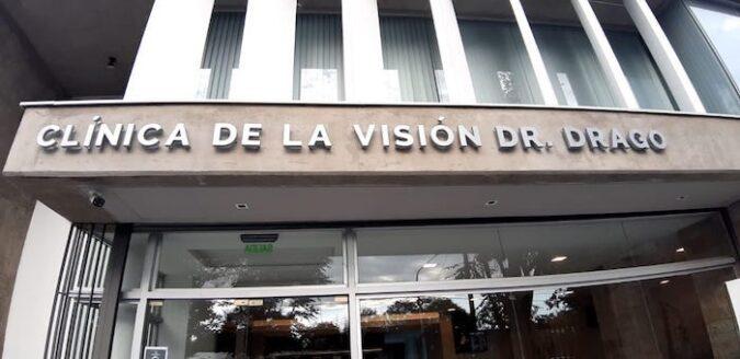 Clínica de la Visión_Doctor Drago_ Frente_Valle de Uco_ El Cuco Digital
