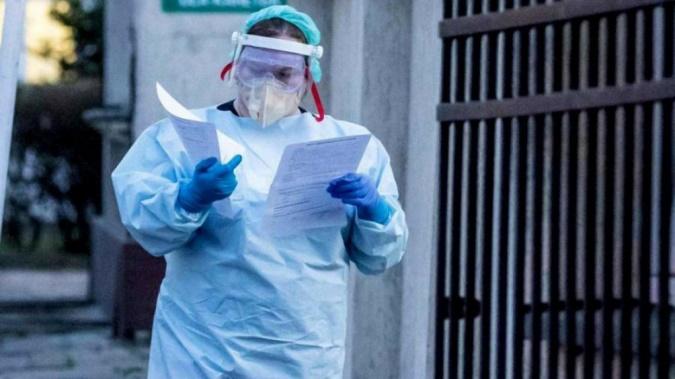 Mendoza sumó 674 nuevos casos positivos y 27 muertos