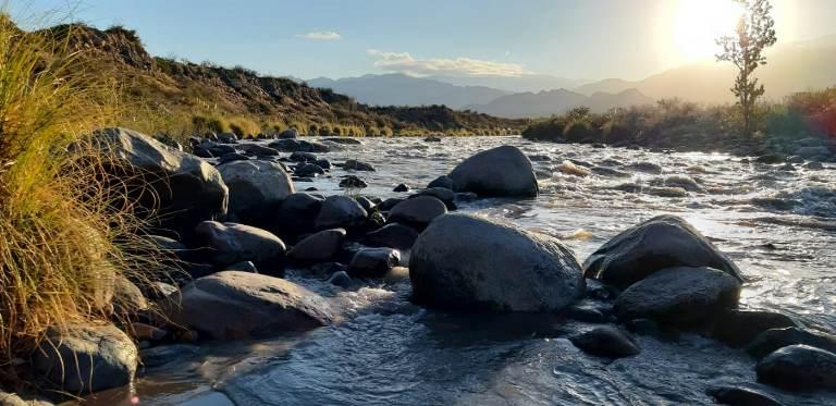 Efemérides: desde 1970, cada 31 de marzo se celebra el Día Nacional del Agua
