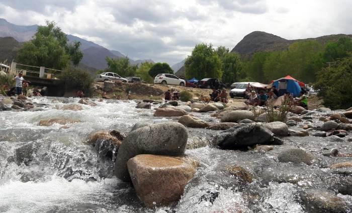 Rodolfo Suarez conformó un equipo para los estudios vinculados al agua de Mendoza