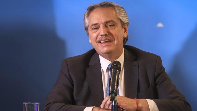 Alberto Fernández vendrá a Mendoza: el presidente participará del desayuno de la Coviar