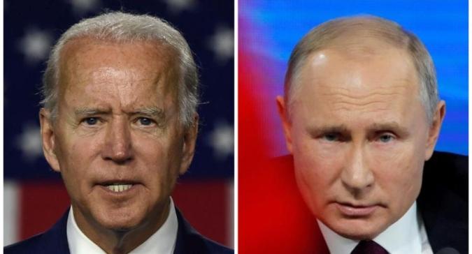 """EEUU VS. Rusia: """"Ninguno de los dos países pretenden tener un choque armado y menos por un dicho de ningún presidente"""""""