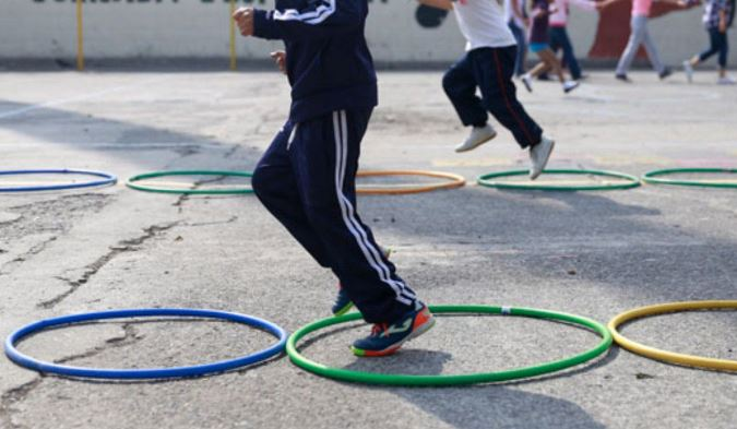 Educación física: así deben ser las clases presenciales según el protocolo establecido por la DGE
