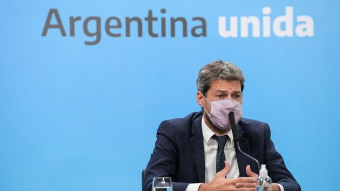 Otro ministro de Alberto Fernández llega a Mendoza para evaluar el operativo de Semana Santa