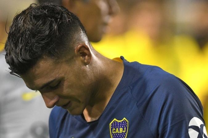El futbolista Cristian Pavón fue imputado por la causa de abuso sexual