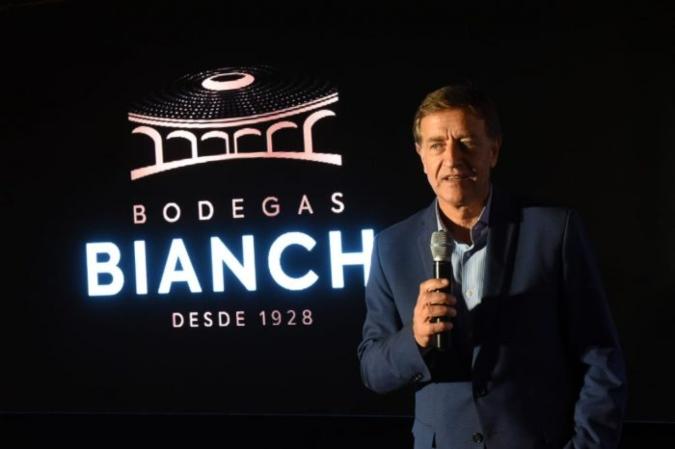En Tunuyán, el gobernador presentó el Distrito del Vino en Buenos Aires: Mendoza tematizará un barrio porteño