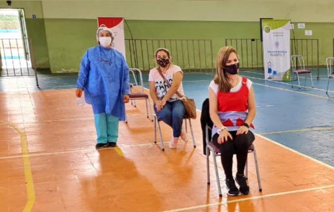 Otras 101 personas fueron diagnosticadas con Covid-19 en Valle de Uco: no reportaron nuevas muertes