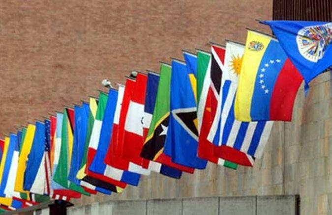 Efemérides: El 14 de abril se celebra el Día de las Américas