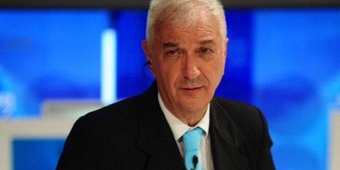 Murió el reconocido periodista Mauro Viale: tenía coronavirus