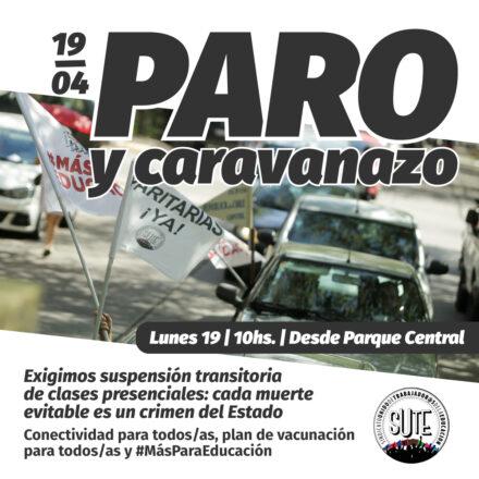Paro19042021