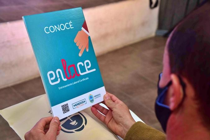 EnLaCe: si tenés una empresa en Tupungato, mirá cómo ser parte del programa que promueve el empleo