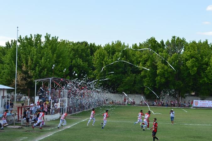 Los deportes federados y amateurs, vuelven a jugarse sin público en Mendoza
