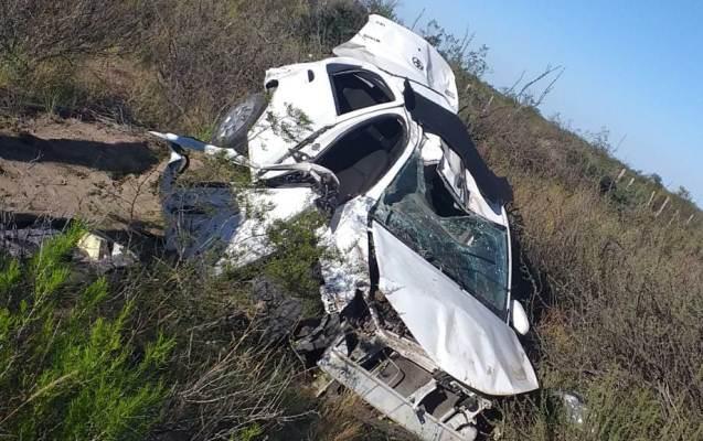 accidente-vial-ruta143-26deabril