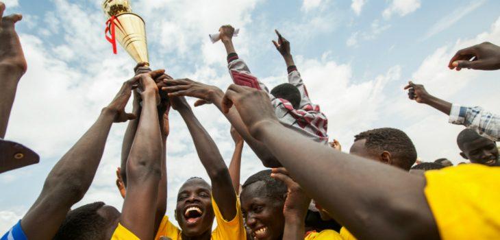 Efemérides: 6 de abril, Día Internacional del Deporte para el Desarrollo y la Paz