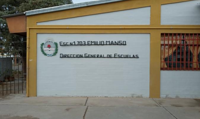 Otra escuela de San Carlos con la alarma encendida por un caso sospechoso de coronavirus