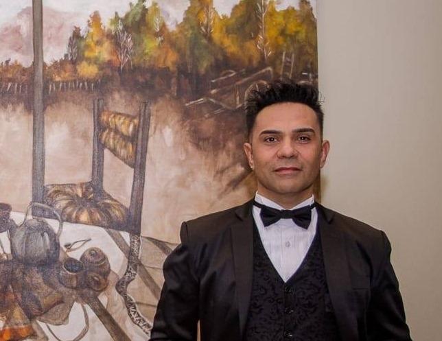 El escritor tunuyanino Jorge Luis Méndez y su enorme tarea de recopilar la historia local