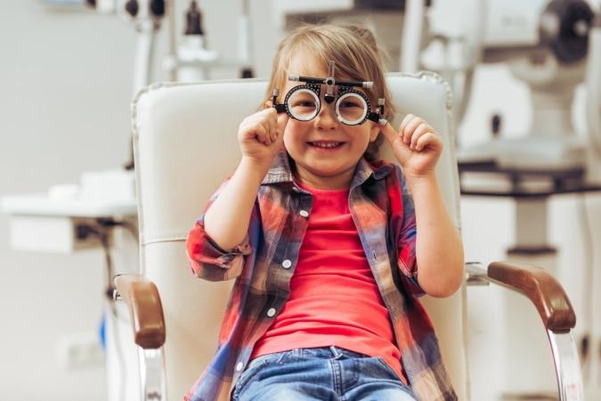 La importancia del diagnóstico temprano en la visión de los niños: imperdible nota de una oftalmopediatra