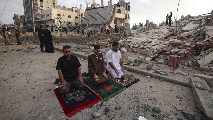 Se agrava en Israel la ola de violencia intercomunitaria en medio de la ofensiva en Gaza