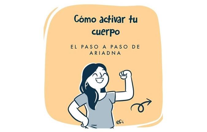 """12 de mayo, Día Internacional de la Fibromialgia: """"Es posible salir, es posible ganarle"""""""