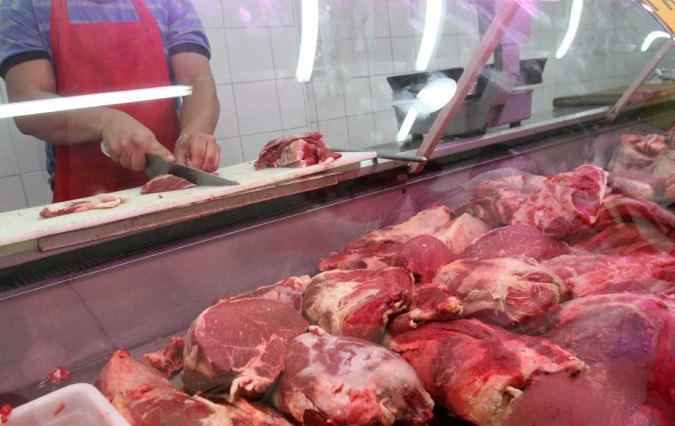Conflicto por la carne: el campo seguirá el paro hasta el próximo miércoles