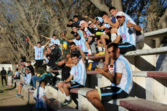 Chilecito se consagró campeón del fútbol sancarlino: hubo resultados inéditos en la última fecha