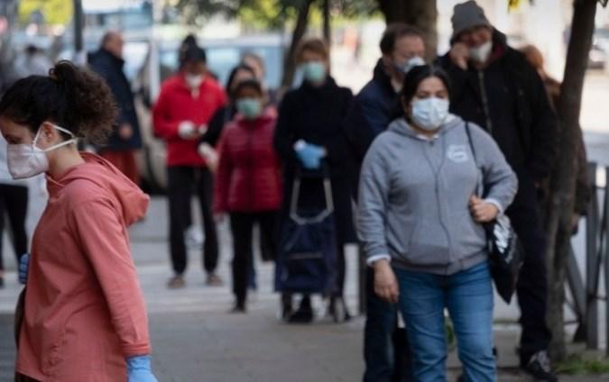 Fin del confinamiento: ya están vigentes en Mendoza las anteriores restricciones