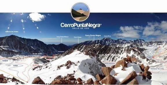 Cerro Punta Negra: tras la evaluación de aportes, emitirán la declaración de impacto ambiental
